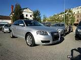 2005 Audi A3 2 0 140 Cv Sportback Attraction Limousine Used Vehicle