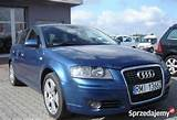 2005 Audi A3 1 6 Tiptronic Related Infomation Specifications Weili