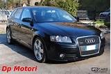 2005 Audi A3 Spb 3 2 V6 Quattro Ambition Limousine Used Vehicle