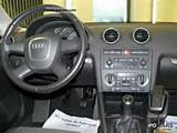 Audi A3 1 9 Tdi 2005 Pictures