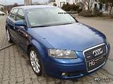 Audi A3 Sportback 2 0 Tfsi Quattro S Line Sports Package 2005 Used