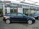 2005 Audi A3 Sportback 2 0 Tfsi Quattro Ambition Car Photo And Specs