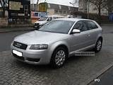 2004 Audi A3 1 6 Fsi Ambiente Climate 6gang Top Z Limousine Used