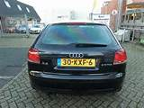 Audi A3 2 0 Tdi Attraction S Line 2004 Occasions Autoweek Nl
