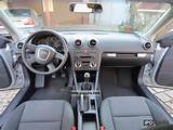 Audi A3 Sportback 1 6 Tiptronic 2004 Pictures