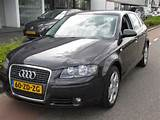 2004 Audi A3 Sportback 2 0 Tfsi Ambition Quattro Other Used Vehicle