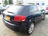 Audi A3 1 6 Attraction 2003 Occasions Autoweek Nl