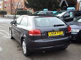 Audi A3 Hatchback 1 6 Special Edition 3d Tip Auto Used Car For Sale