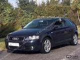 2006 Audi A3 2 0 16v Tdi Ambition Sports Car Coupe Used Vehicle Photo