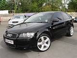 Related Pictures Audi A3 2 0 Tdi 3 Door Wallpaper 03 Of 15 My 2005