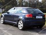 2003 Audi A3 2 0 Tdi Ambition 16v Other Used Vehicle Photo 2