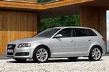 Audi A3 Sportback 2 0 Tdi 140 Bhp Quattro Attraction 8pa 5 Door