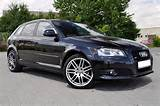 Audi A3 2 0 Tdi Attraction S Tronic 2009r