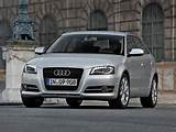 Audi A3 Sportback 2 0tdi Attraction Business Edition 103kw