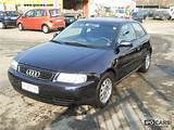 Attraction 1998 Audi A3 1 6 Attraction Sports Car Coupe