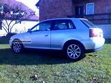 Make Audi 1999 A3 Hatchback 1999 Audi A3 Hatchback Car
