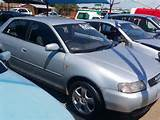1999 Audi A3 1 8 Hatchback Other Gumtree South Africa 164629135