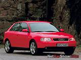 Http Photo Carshow Audi A3 2 Photo 01