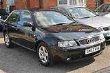 Audi A3 Specialist Reading
