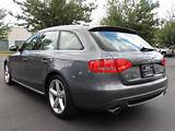 2012 Audi A4 2 0t Quattro Avant Premium Plus Awd Navigation Photo
