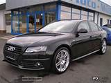 2011 Audi A4 2 0 Tfsi S Line Sports Package Limousine Used Vehicle