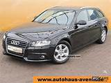 Related Pictures Audi A4 Avant 2 0 5v Pro Line 5 Doors Stationwagon