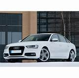 Audi A4 Saloon 1 8t Fsi 170 S Line 4dr Multitronic Leasing And