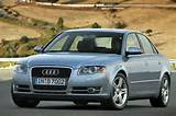Audi A4 2 0 T Fsi Quattro 4 Doors Sedan Photo Gallery Image 9