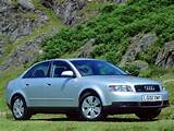 Audi A4 2 0 Fsi Sedan Uk Spec Wallpapers Cool Cars Wallpaper