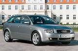 Audi A4 Avant 2 0 Fsi B6 5 Door Estate Multitronic 2003