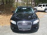 Used Audi A4 2 0 T Quattro With Tiptronic For Sale In 10 W Lee Rd