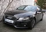 2010 Audi A4 Avant 2 0 Tdi Multitronic Ambition Estate Car Used