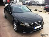 Audi A4 2 0 Tdi Attraction Multitronic 2009