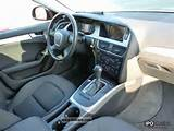 Audi A4 2 0 Tdi Attraction Multitronic 2009 Reviews