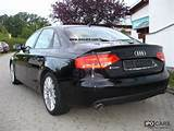 2009 Audi A4 Avant 2 7 Tdi S Line Sports Package Car Photo And Specs