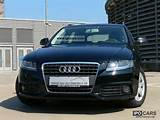 2009 Audi A4 2 0 Tdi Station Wagon Avant Attraction 8k Model Estate
