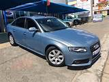 Audi 2011 Audi A4 2 0t Ambition Multitronic B8 Was Listed For R199