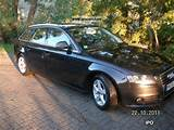 2008 Audi A4 Avant 2 0 Tdi Ambition Estate Car Used Vehicle Business
