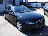 2008 Audi B8 A4 Avant 2 0 Tdi Attraction Estate Car Used Vehicle