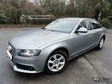 2008 Audi A4 2 0 Tdi Navi Colour Display Leather Pdc Limousine