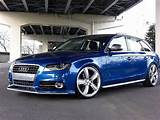 Audi A4 Avant 2 0 Tfsi Multitronic Reviews Prices Ratings With