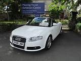 Click To Enlarge 2008 08 Audi A4 2 0 Tdi S Line Convertible