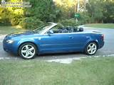 Pictures Of 2003 Audi A4 3 0 Cabriolet 11 995