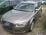2004 Audi A4 Avant 1 8 T Multitronic Related Infomation Specifications