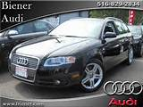 Similar Audi A4 2007 New York Audi 2007 Great Neck
