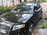 2007 Audi A4 Avant 2 0t Quattro Wagon Available For Lease Special