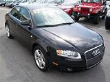 2007 Audi A4 2 0 T With Multitronic