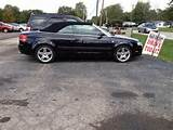 Audi A4 Convertible 2007 Used 2007 Audi A4 2 0t Cabriolet Quattro With