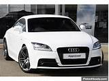 Audi Tt Coupe 2 0 T Fsi 211 Ps Black Edition 2014 For Sale From