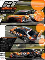 View Of Audi A4 Dtm Photos Video Features And Tuning Www